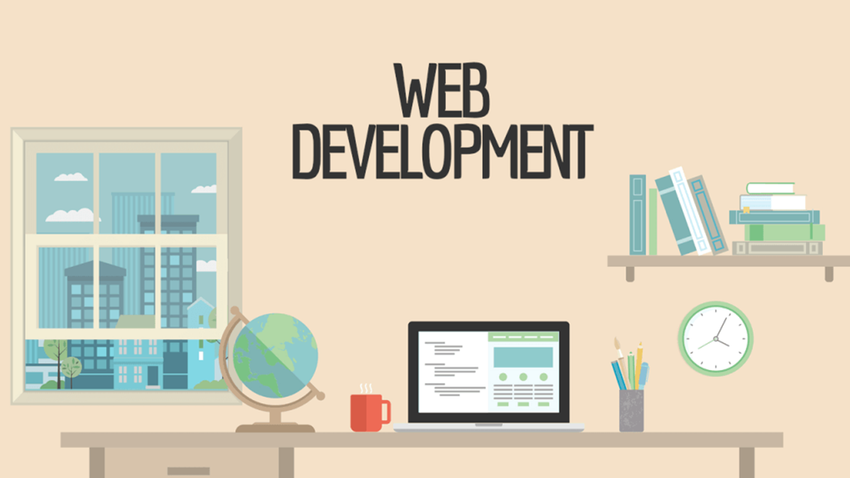 Reasons to Hire a Web development Company